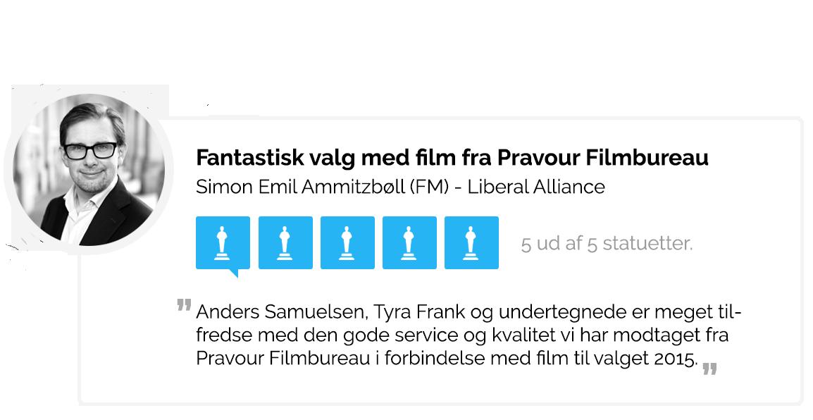 Info om Webfilm
